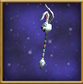 Hop-Hopping Wand