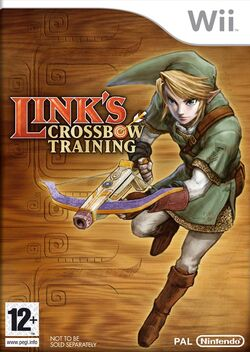 Links Crossbow Training (EU)