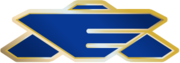 EF insig EA badge