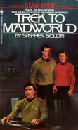 Trek to Madworld, reprint