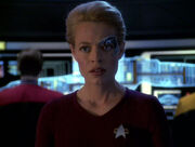 Seven of Nine, 2376