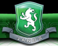 Janus Logo
