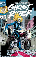 Original Ghost Rider Vol 1 8