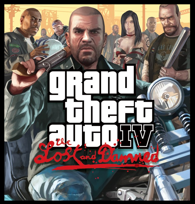 Auto desambiguacion grand theft auto iv the lost and damned