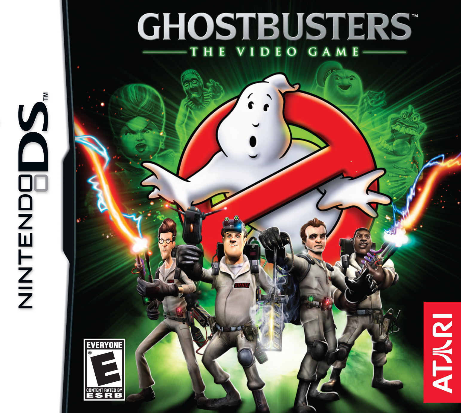 ghostbusters the game wikipedia