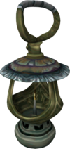 Lantern (Twilight Princess)