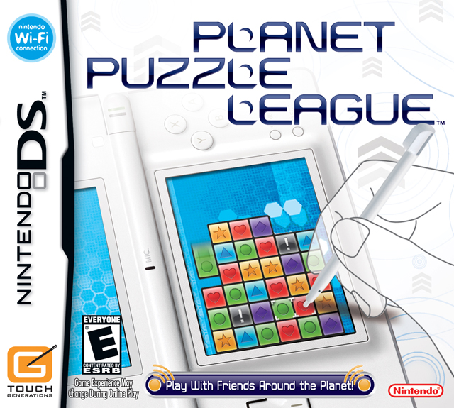 Planet Puzzle League - The Nintendo Wiki - Wii, Nintendo DS, and all