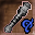 Princely Runed Slashing Baton Icon