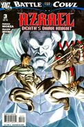 Azrael Death&#39;s Dark Knight 3