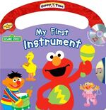 Myfirstinstrument