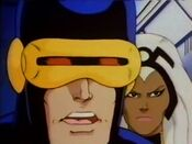 Cyclops Eyes PXM
