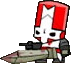 CastleCrashers RedKnight