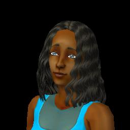 Ivy Copur (adult) - The Sims Wiki