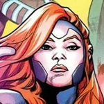 Jean Grey Main Page Icon