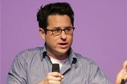 J J Abrams 2006-02-11