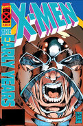 X-Men The Early Years Vol 1 13