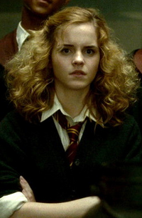 HermioneGranger