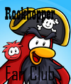 Rockhopper yarr bubble