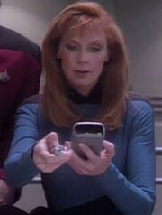 Crusher medtricorder
