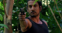 5x15 Sayid kills Erik