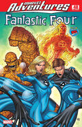 Marvel Adventures Fantastic Four Vol 1 48
