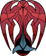 Klingon-Cardassian Alliance logo