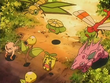 EP540 Pokmon huyendo del bosque (2)