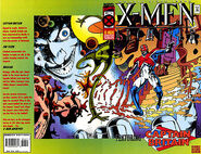 X-Men Archives Featuring Captain Britain Vol 1 6 Full