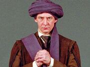 Quirinus Quirrell