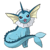 Vaporeon