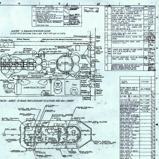 Ship Black Hole Cygnus Blueprint Schematic (page 2) - Pics ...