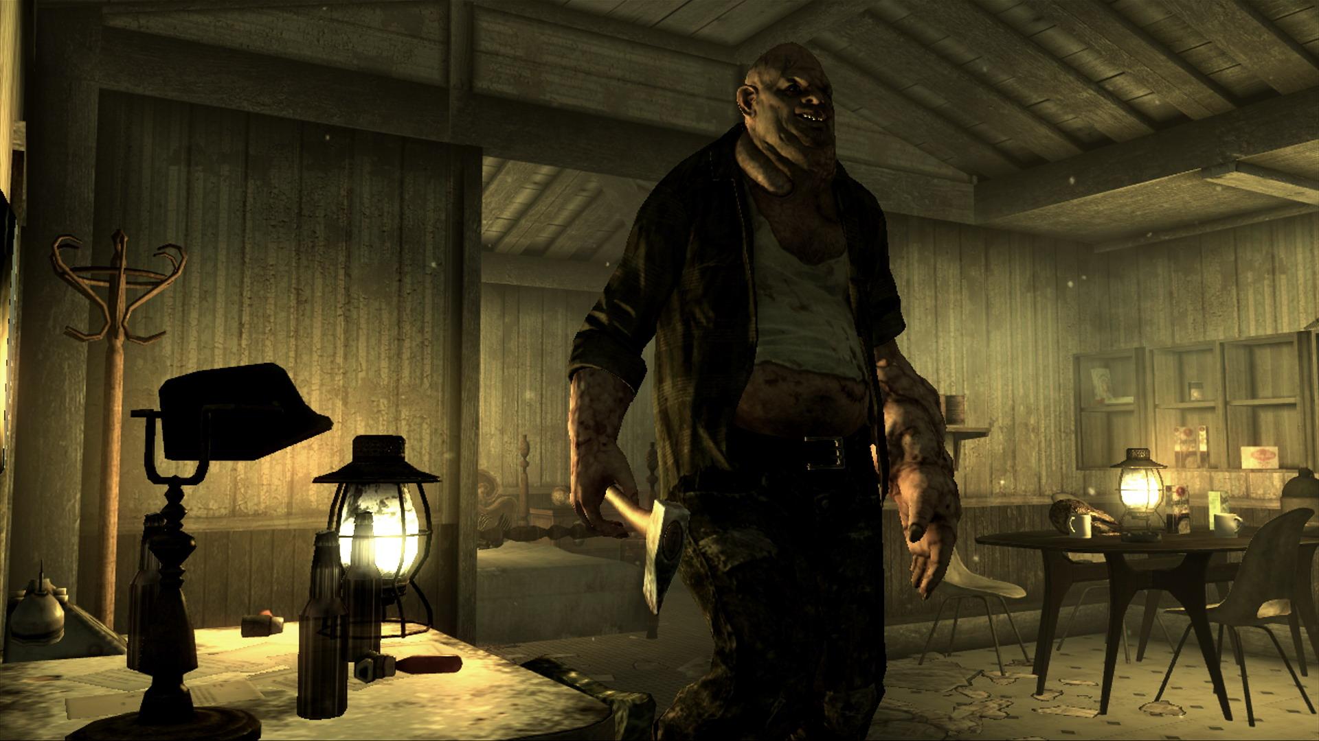 Fallout 3 pitt aktiveringskoden