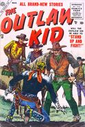 Outlaw Kid 10