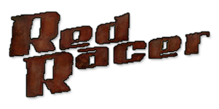 Red Racer logo