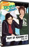 Drake &amp; Josh DVD = Best of S1-2