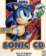 Sonic CD (PC)