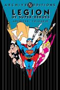 Legion of Super-Heroes Archives Vol 1 12