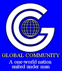 Global Community Logo