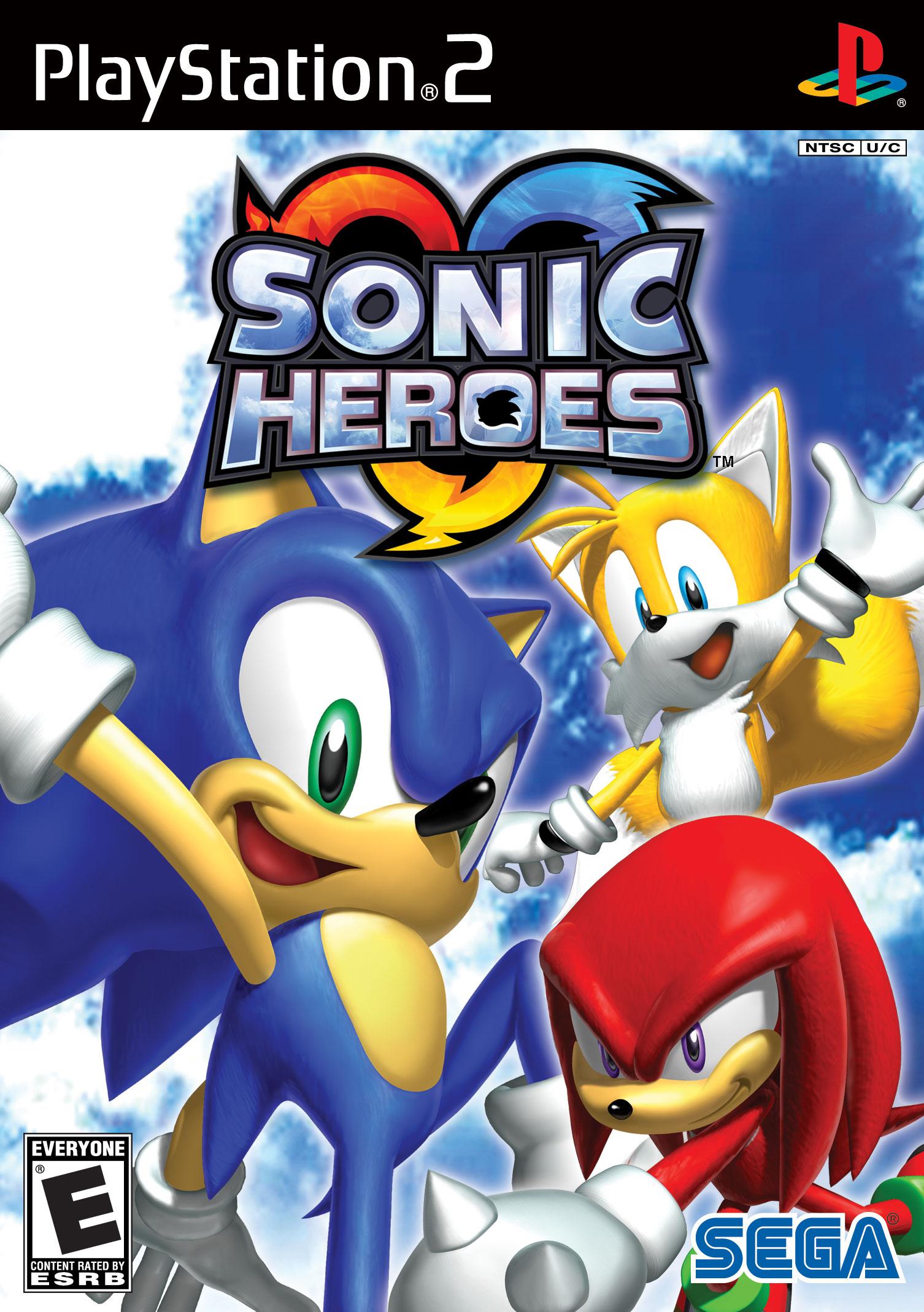 Sonic Heroes Sonic_Heroes_(PS2)
