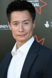 Matthew Yang King