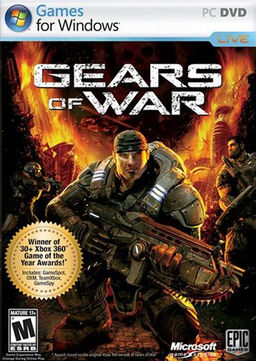 GearsofwarPC