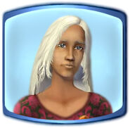 Jocasta Bachelor&#39;s Original Appearance in TS2