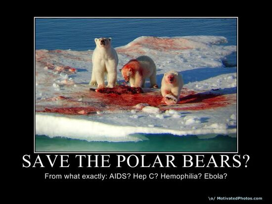 Savethepolarbears