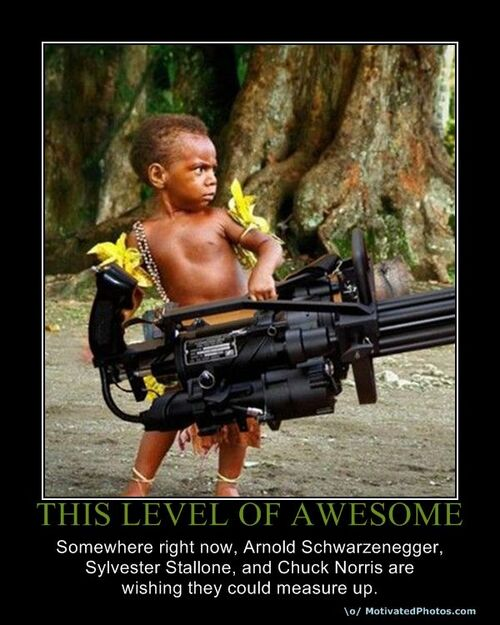 Thislevelofawesome