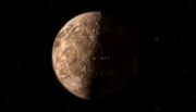 Ganymede 1