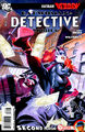 Detective Comic Vol 1 854A