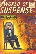 World of Suspense Vol 1 3