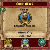 OldeNews2-WizardCityQuests