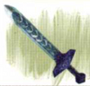 Mythril Sword FFIX