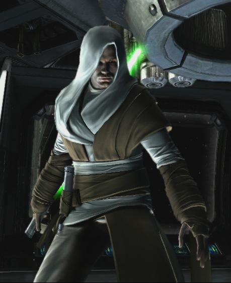 Galen Marek, Jedi Knight